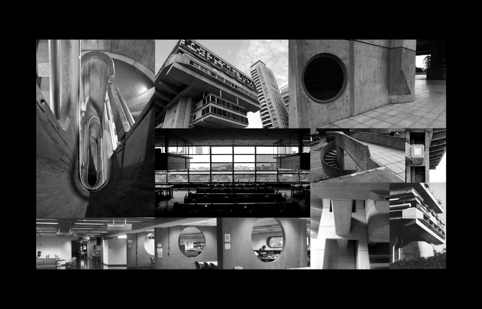 HORACIO LORENTE ART DIRECTOR Biblioteca Nacional