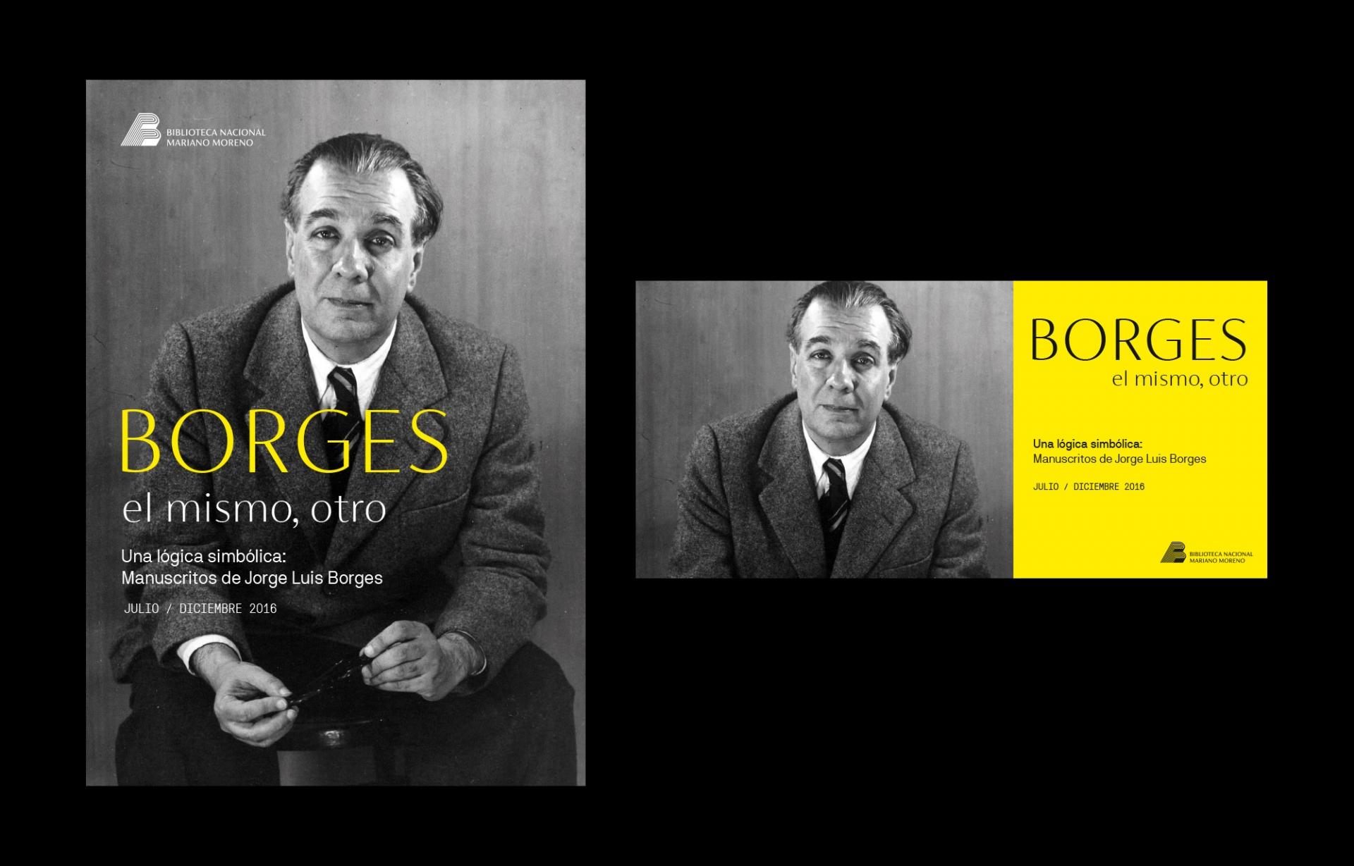HORACIO LORENTE — Art Director Biblioteca Nacional ∎