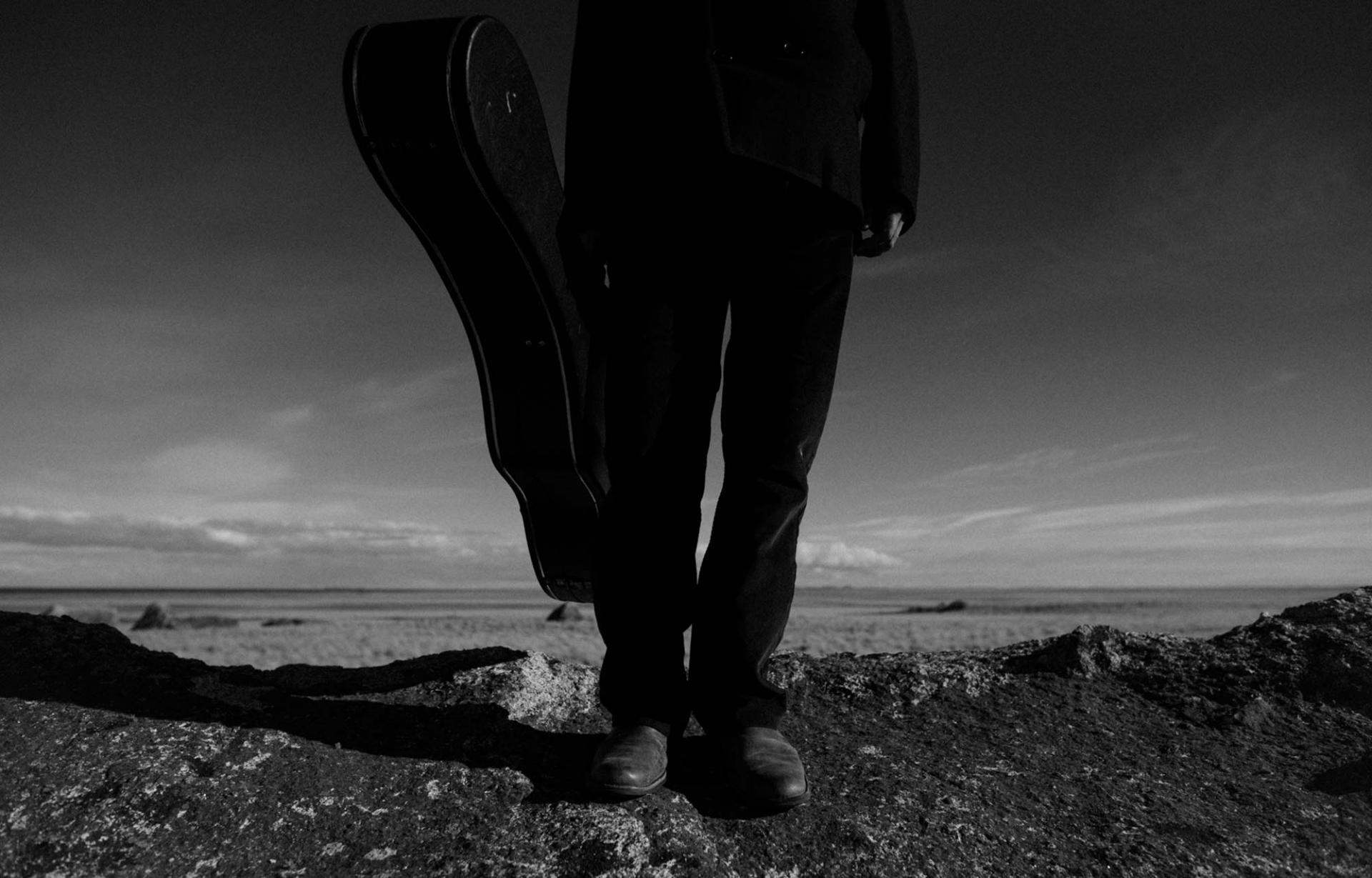 HORACIO LORENTE — Art Director Ignacio Boreal — Hacia el Último Confín de la Tierra ∎