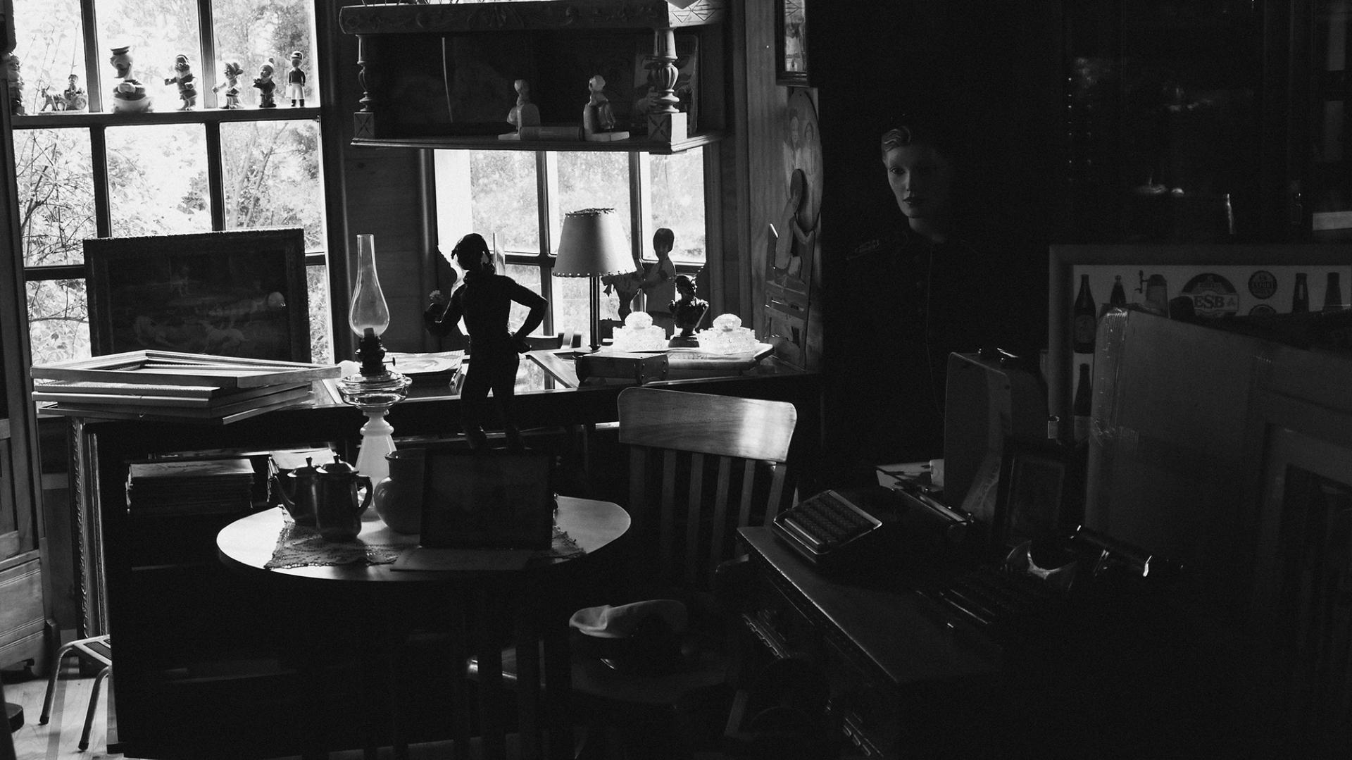 HORACIO LORENTE — Art Director SERIES 1 / PATAGONIA