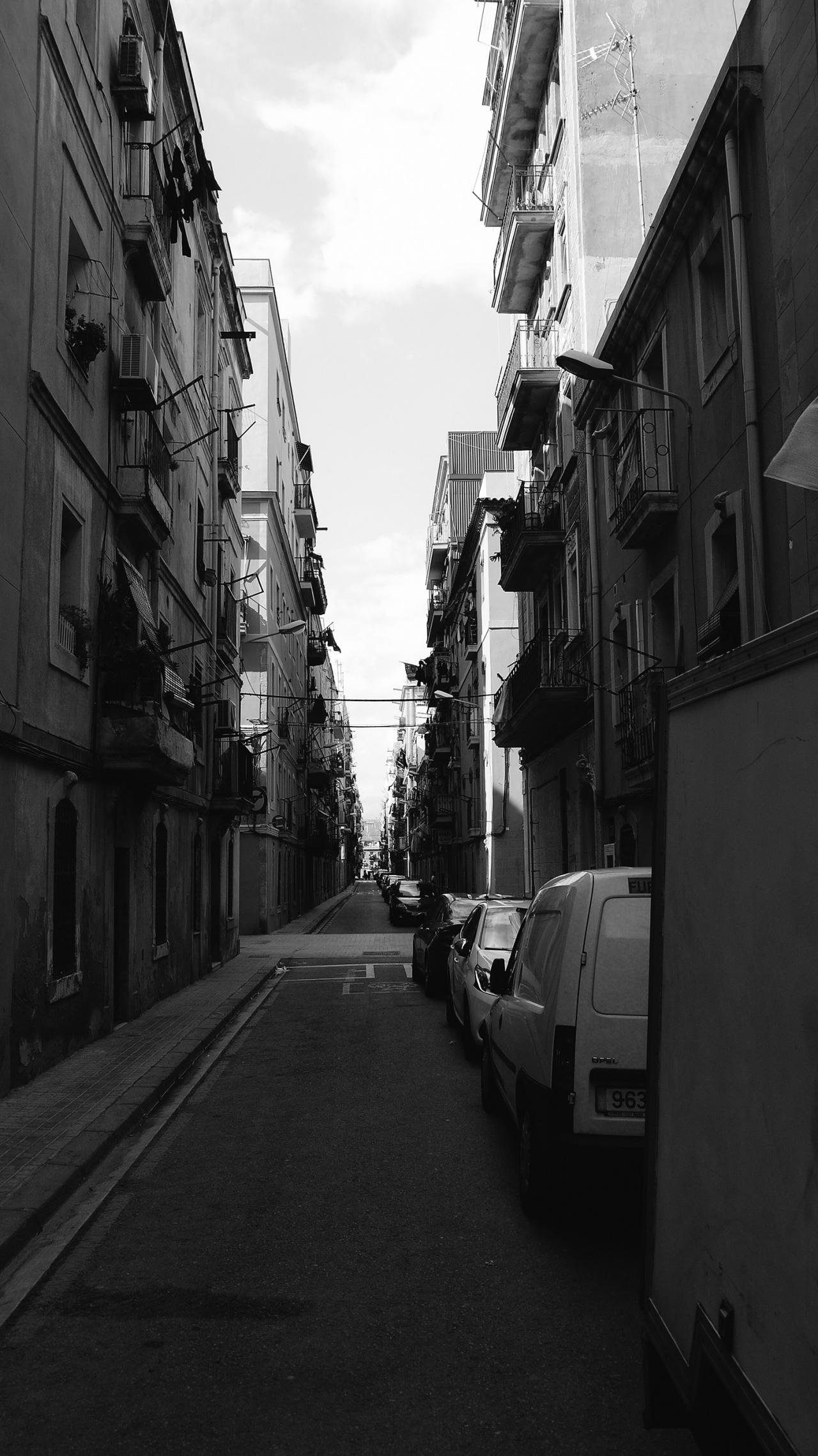 HORACIO LORENTE — Art Director SERIES 2 / EUROPE BROADCAST