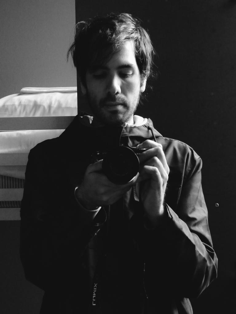 HORACIO LORENTE — Art Director About